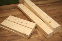 Drewno klejone - zalety i przeznaczenie