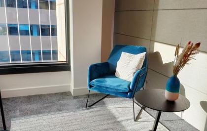 Fotele komfortowe i stylowe