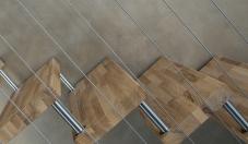 Jak dobrać balustradę do schodów drewnianych?