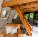 Jakie są rozwiązania schodów strychowych?