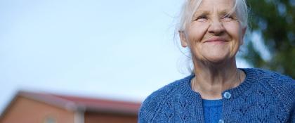 Zakwaterowania dla osób starszych