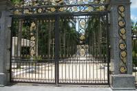 Metaloplastyka - piękne ogrodzenia i bramy