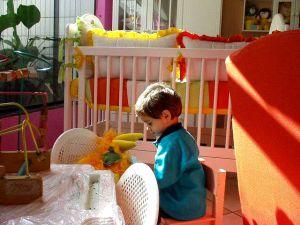 Na co zwracać uwagę przy wyborze mebli dla dzieci