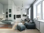 O czym należy pamiętać wybierając mieszkanie?