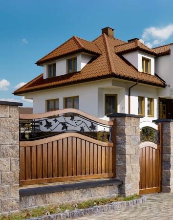 Ile kosztuje porządne ogrodzenie?