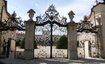 Ogrodzenia i ekskluzywna brama