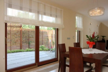 Okna energooszczędne do domu