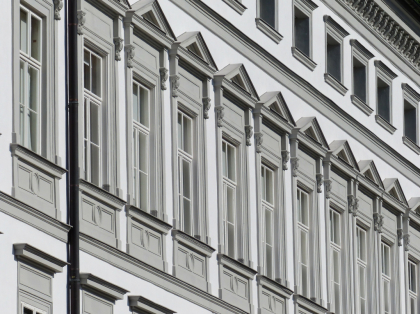 Okna plastikowe i drewniane