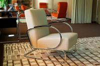 Oryginalne fotele włoskie