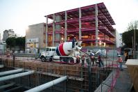 Prężnie rozwijająca się branża usług budowlanych