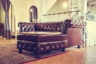 Renowacja mebli tapicerowanych - od czego zacząć?